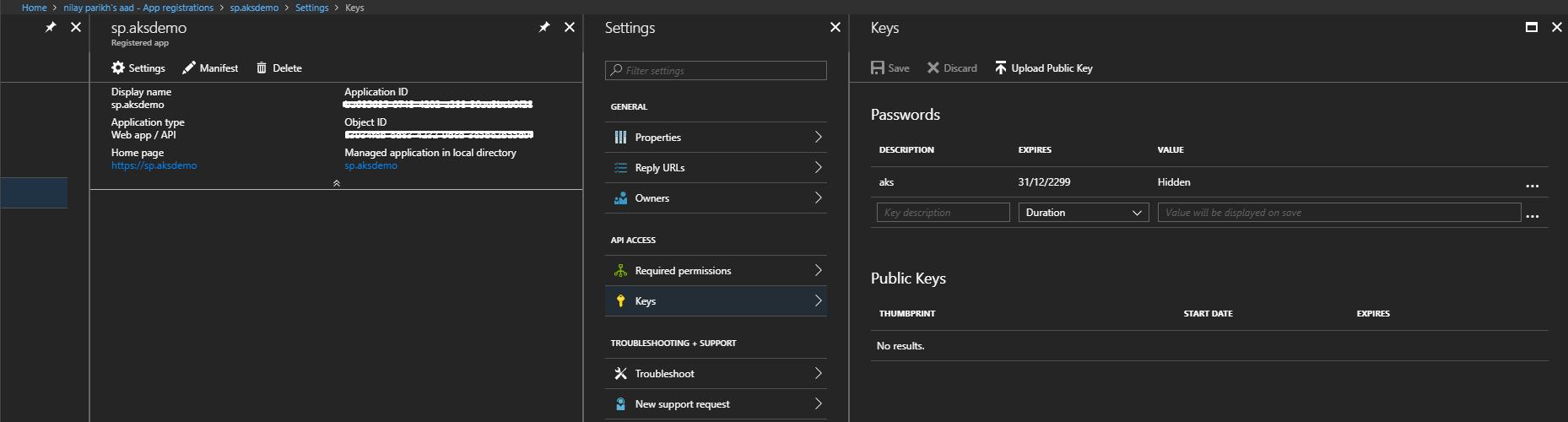 Setup Azure Kubernetes Services (AKS) with Advance Networking